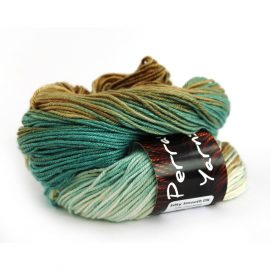 New yarn – DK Silky Smooth