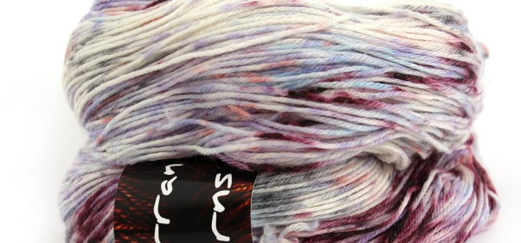 New Speckle Yarn Collection!