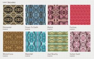 loophole fabrics on Woven Monkey