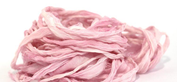 New for 2018 – Flamingo chiffon!