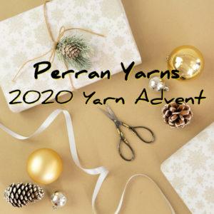 Perran Yarns 2020 Yarn Advent