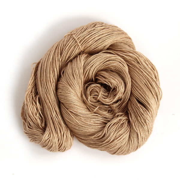 Undyed 4ply Tranquil yarn