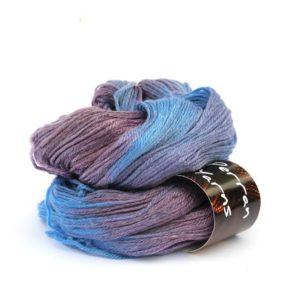 hydrangea yarn